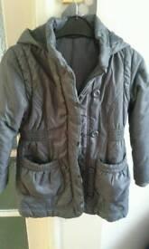M&S Child's coat