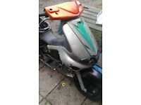 gilera runner spears or repairs x reg