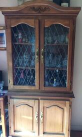 Drinks Cabinet / Display Cabinet