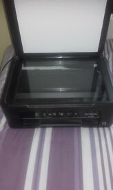 epson 215 wi-fi printer