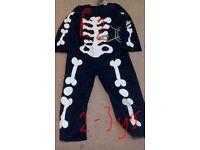 Kids halloween costume