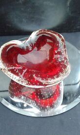 WHITEFRIARS COLLECTIBLE GLASS