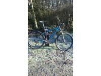 Cube ams 120 29er mountain bike