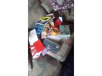 Joblot of arts and crafts