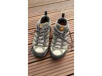 Merrill walking shoes size 7 , 40.5 EUR