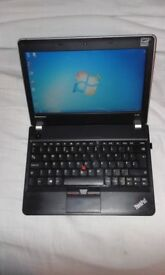 11 inch lenovo thinkpad laptop 6gb ram 120 gb super fast ssd 6 hour battery life BROCKLEY SE4