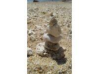 Looking for a female travel partner to Vera playa Nudist resort