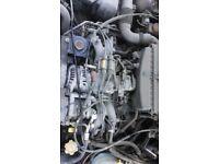 Subaru Impreza 2.0 Non Turbo Engine & Ancils