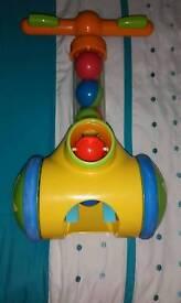 Pic n pop toy.