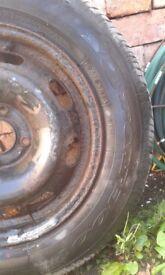 195/65 15 tyre Dunlop sp sport 300