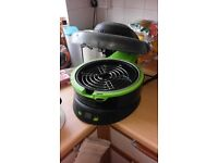 Breville halo Health Fryer - Black