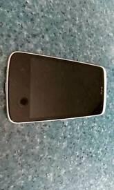 HTC Desire 500 mobile phone