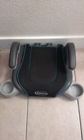 Graco Booster seat nr8