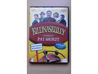 Killinaskully DVDs.