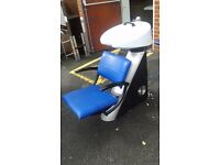 Hairdressing Backwash, Pre-Owned, 8 Available, Delivery Offered