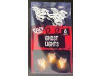Halloween lights ghost lights NEW
