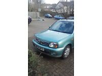 Nissan Micra Cheap Dont Miss!
