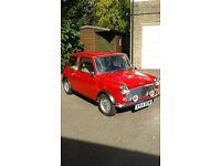 Mini Seven For Sale