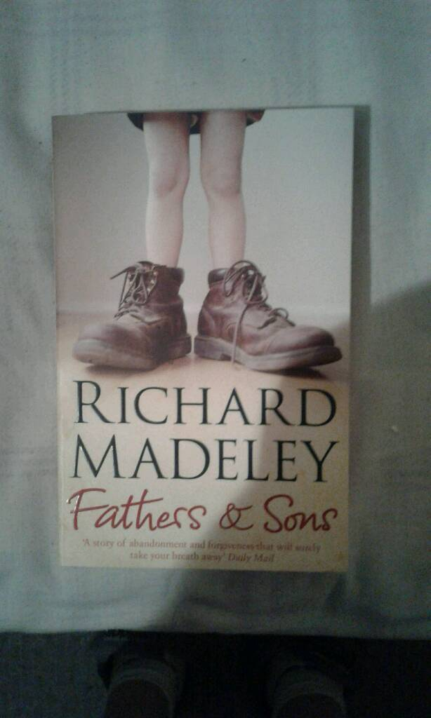 fathers and sons madeley richard