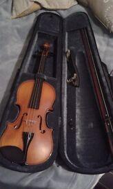 Primavera Prima 200 full size violin