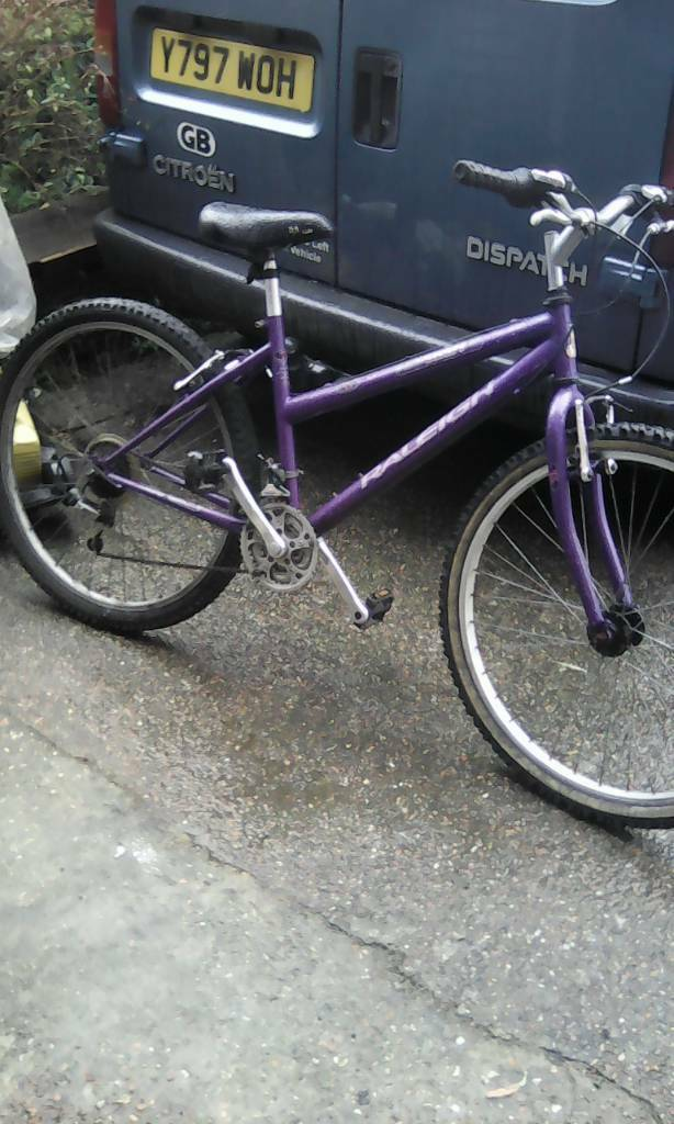 Bike ladies medium frame