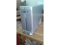 HP Pavillion desktop PC