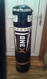Fitness Punch Bag