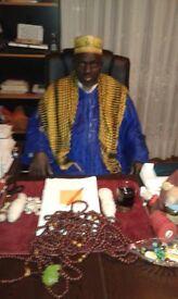 Sheikh Karali - International Clairvoyant, Spiritual Healer And Advisor .