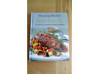 Slimming Worlds Free Foods 120 guilt free receipes