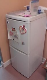 Even further reduced for quick sale - Fridge freezer for sale