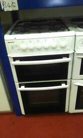 Gas cooker tcl 12584