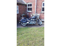 for sale harley davidson in great condition