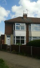 SLICK SINGLE ROOM £240PM/£100DEPOSIT. OFF GIPSY LANE LE4 9UA, NEAR LIDL, SUIT EMPLOYED MATURE TENANT