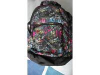 Billabong backpack multicolored