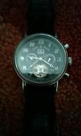 Louis valon watch