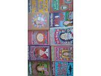 Jacqueline Wilson book bundle. Excellent condition.