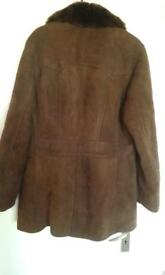 Brand New Original Men's Turkish winter coat-sz.M