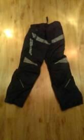 Riossi bike trousers