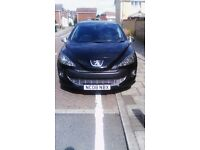 Peugeot 308 Sport Edition *Low Millage* Manual Petrol