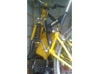 mountain bike baracuda grinder