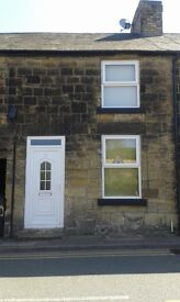 cottage terraced house