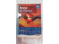 OCR - Revise AS Physics