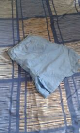 XXL Capepoint Blue Swimshorts