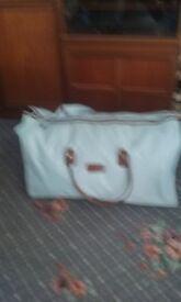 Travel bag (NEW)