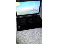 Toshiba satelite C-50-B-14D laptop as new