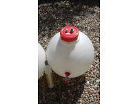 Beersphere Pressure Barrels