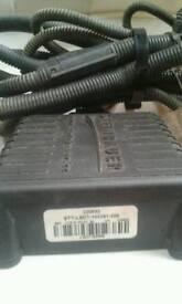 John deere power box