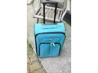 Tripp Small Soft Shell Suitcase