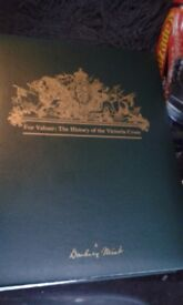VERY VERY RARE ..THE HISTORY OF THE VICTORIA CROSS