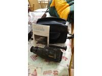 Sony Handycam CCD-F355E